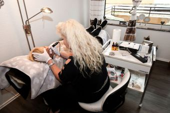 Salon La Onda Permanent Make-up bei